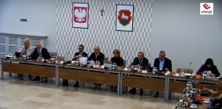 IX sesja Rady Miejskiej w Piasecznie