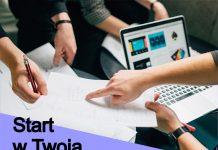 Start w Twoją przyszłość - warsztaty o rynku pracy