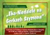 Eko-Niedziele na Górkach Szymona
