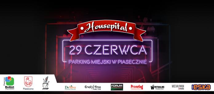 Housepital Festival 2019