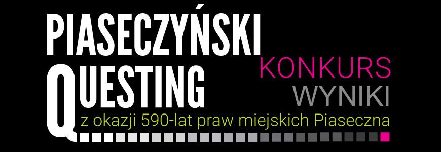 Piaseczyński Questing