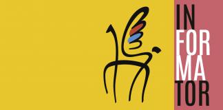 Lato 2019 - informator wydarzeń kulturalnych Centrum Kultury