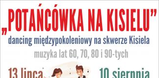 Potańcówka na Kisielu 2019