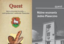 Quest po Piasecznie