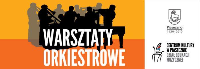 Warsztaty orkiestrowe w Piasecznie