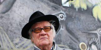 Józef Wilkoń, foto Anna Grzejszczyk