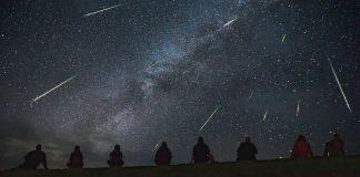 Noc spadających gwiazd w Piasecznie