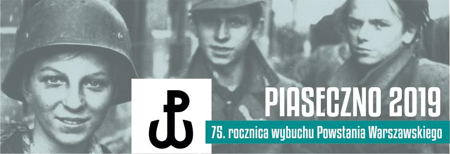 Uroczystości upamiętniające 75. rocznicę wybuchu Powstania Warszawskiego