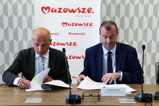 Gmina Piaseczno pozyskała ponad 200 tys. zł dofinansowania
