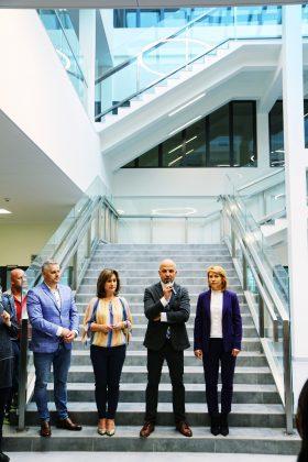 Zwiedzanie CEM Centrum Edukacyjno-Multimedialnego w Piasecznie