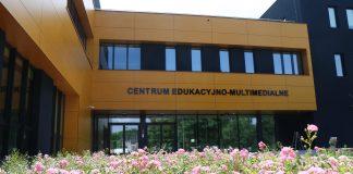 Centrum Eudkacyjno-Multimedialne