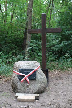Pomnik Wólka Pracka