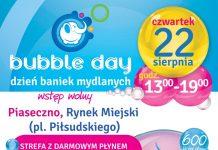 Piaseczno Bubble Day
