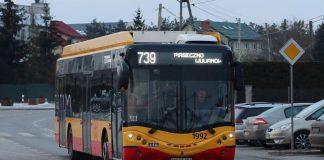 autobus 739