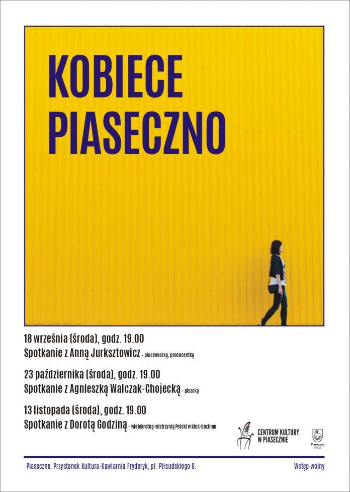 Kobiece Piaseczno 2019