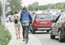 Miasto dla pieszych i rowerzystów