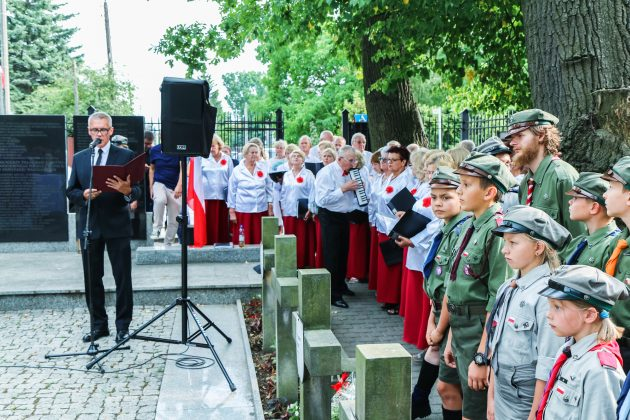 Piaseczyńskie obchody 75. rocznicy wybuchu Powstania Warszawskiego