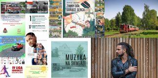 Rozrywka w Piasecznie w weekend 30 sierpnia - 1 września