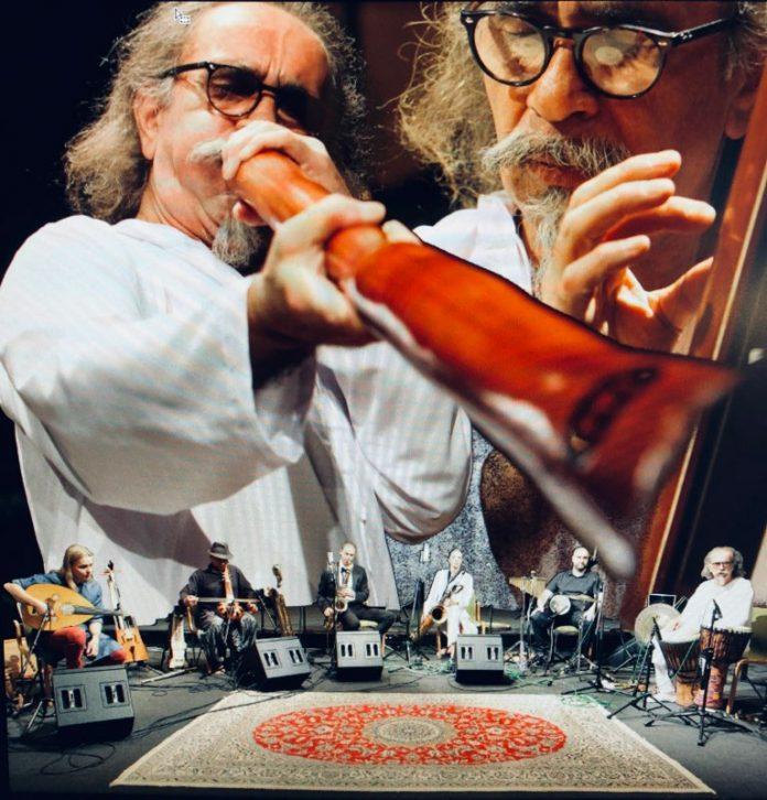 Wtorek Jazzowy - Milo Kurtis Ensamble