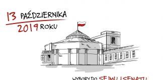 Wybory do Sejmu i Senatu Rzeczypospolitej Polskiej 2019