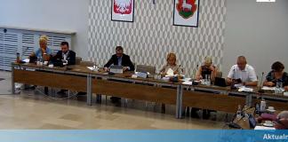 XIII sesja Rady Miejskiej w Piasecznie