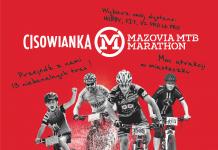 Cisowianka Mazovia MTB Marathon Piaseczno 2019