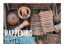 Happening Instrument Zamiast Karabinu