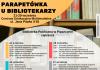 Parapetówka u bibliotekarzy