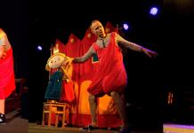 Teatr Kuffer Mała Królewna - Bajkowa Niedziela Piaseczno