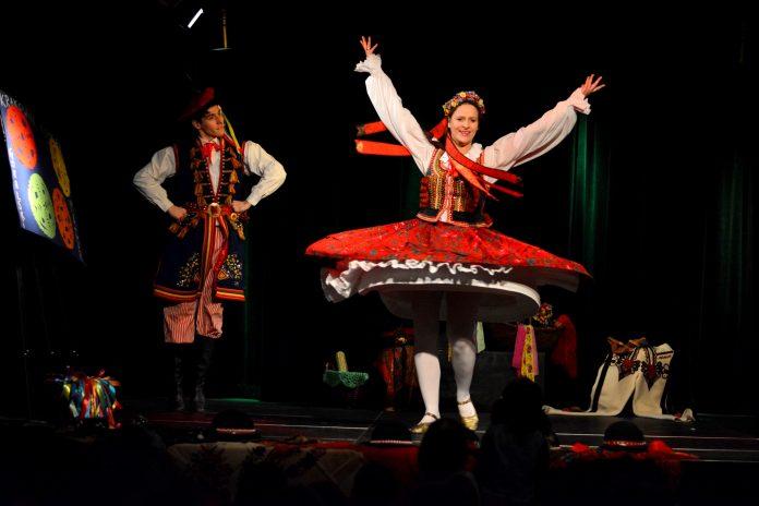 Ten Teatr Pieśni piórem pisane - Bajkowa Niedziela Piaseczno