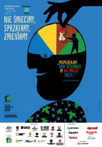 Zero Waste - rusza akcja Sprzątanie Świata Polska 2019