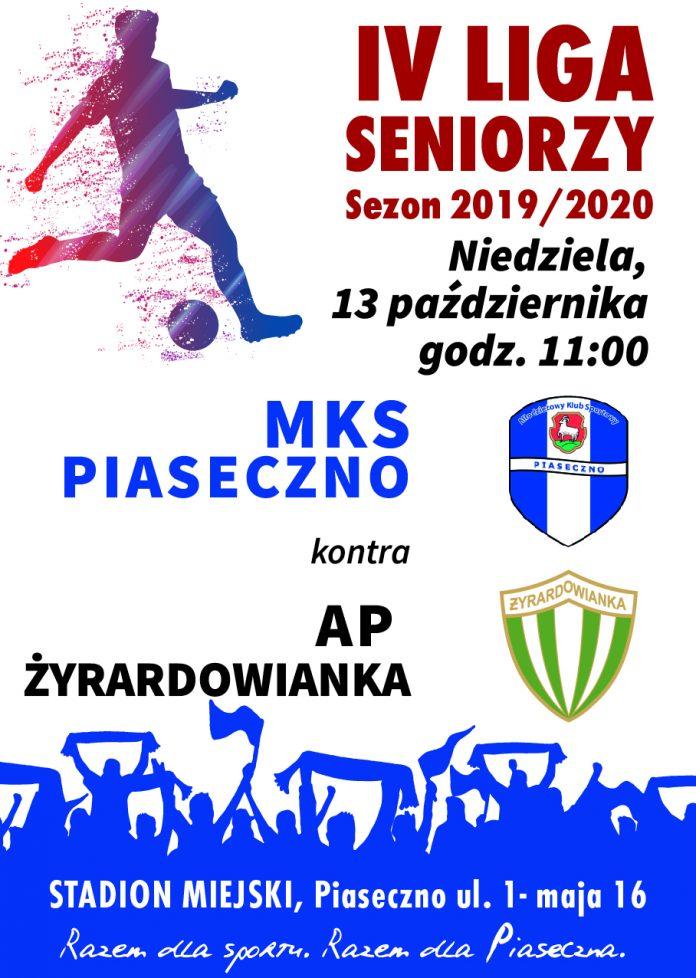MKS - Żyrardowianka