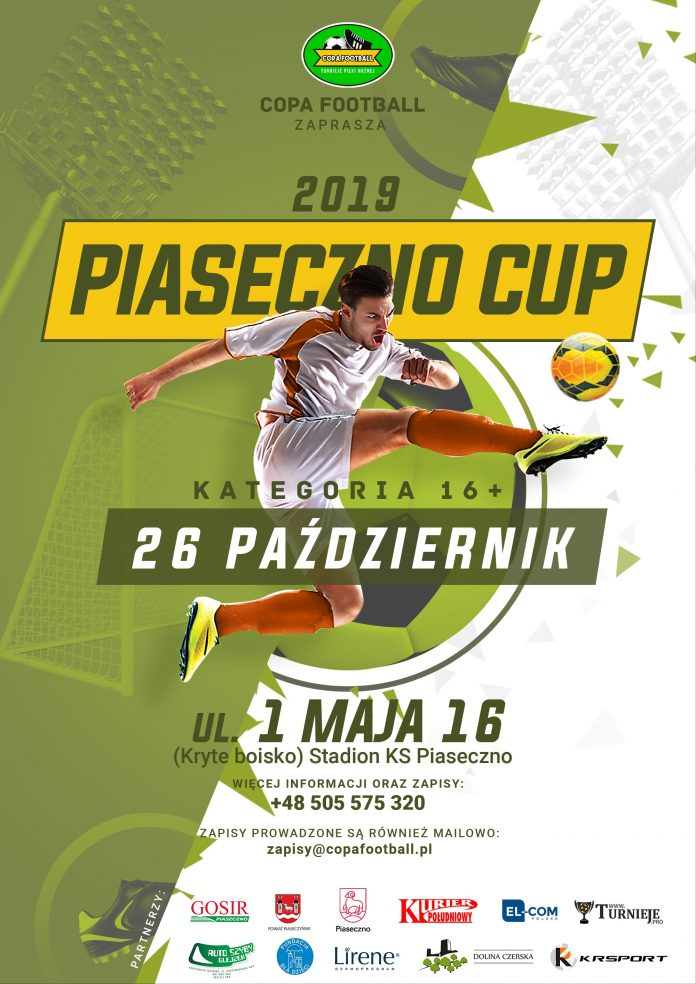 Piaseczno Cup 2019