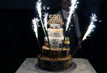 590. lat minęło - relacja z urodzinowego turnieju wiedzy o Piasecznie