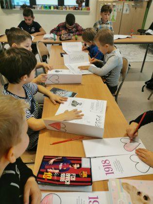 foto archiwum przedszkola