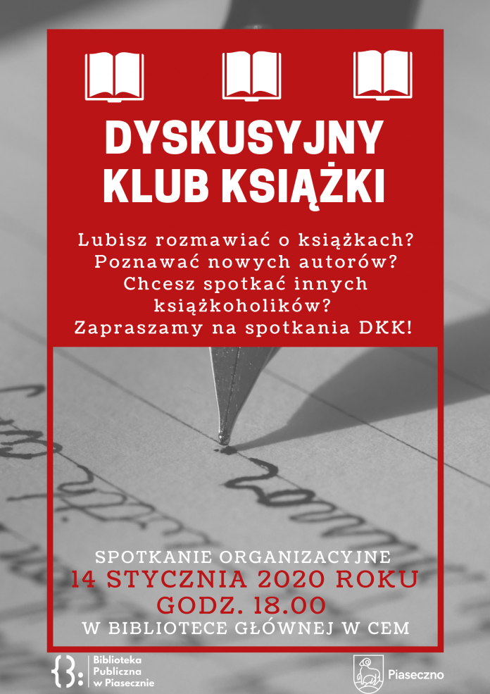 DKK plakat