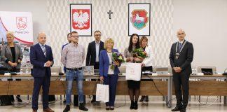 Zasłużone dla Kultury Polskiej