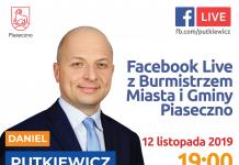 live-burmistrz-daniel-putkiewicz