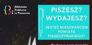 lokalni autorzy plakat