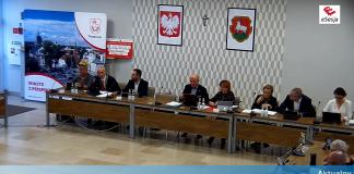 Budżetowa sesja Rady Miejskiej w Piasecznie