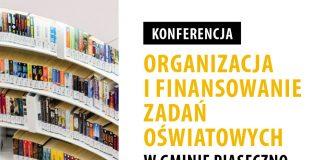 Organizacja i finansowanie zadań oświatowych w Gminie Piaseczno