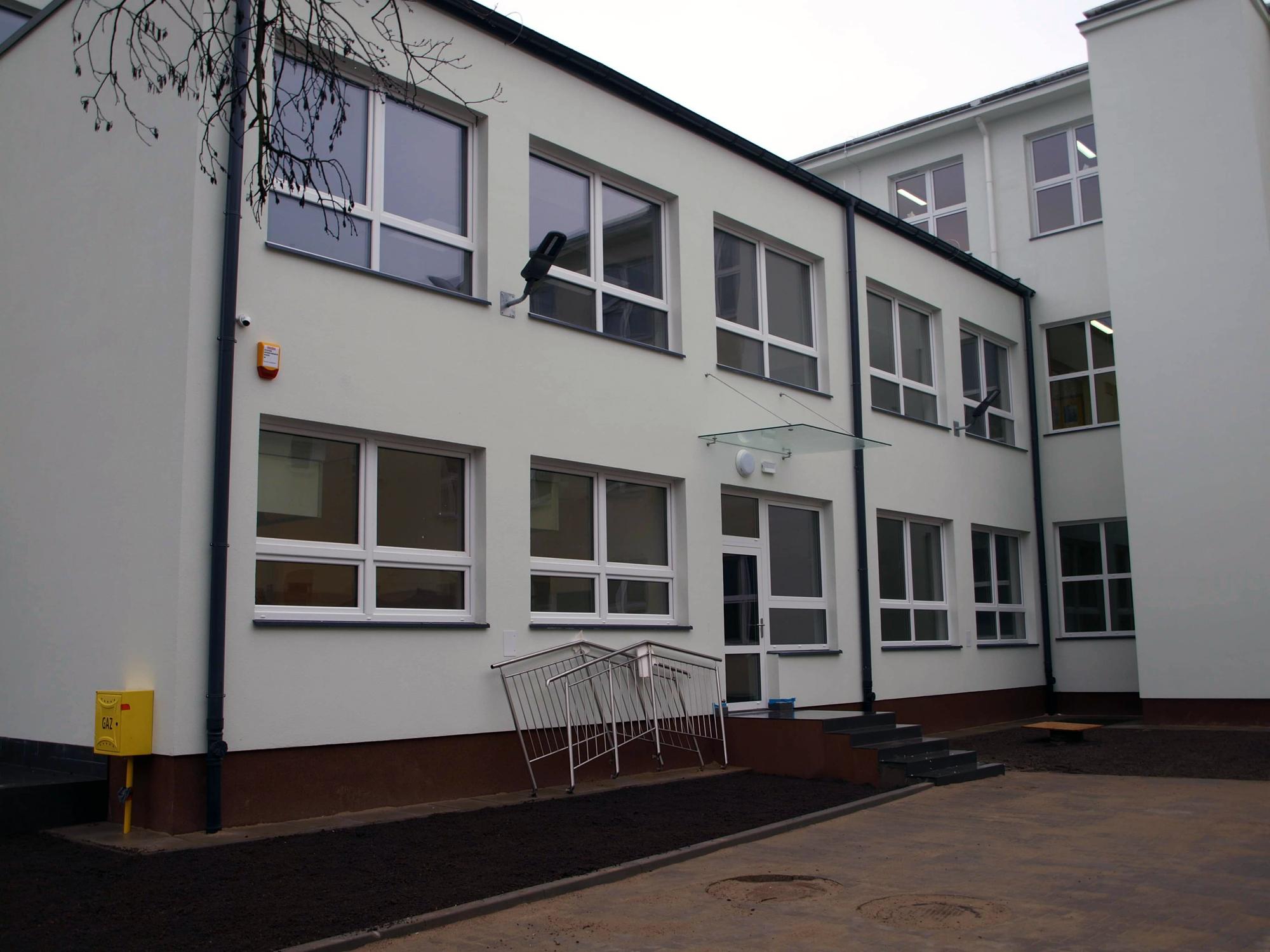 Rozbudowa Szkoły Podstawowej nr 3 jest już na ukończeniu