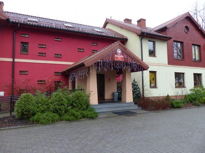 Przedszkole Nr 8 w Piasecznie