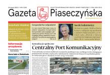 Gazeta Piaseczyńska nr 2/2020