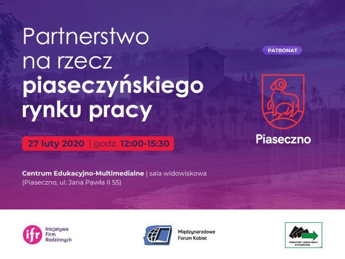 Partnerstwo na rzecz piaseczyńskiego rynku pracy