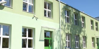 szkoła Jazgarzew