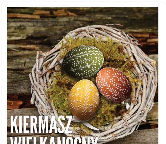 Kiermasz Wielkanocny w Piasecznie