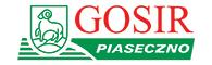 GOSiR Piaseczno logo
