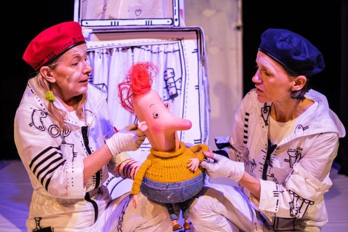 Pan Brzuchatek Teatr Kubuś - Bajkowa Niedziela w Piasecznie
