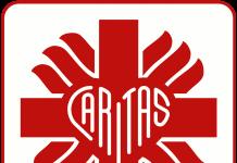 Caritas logo